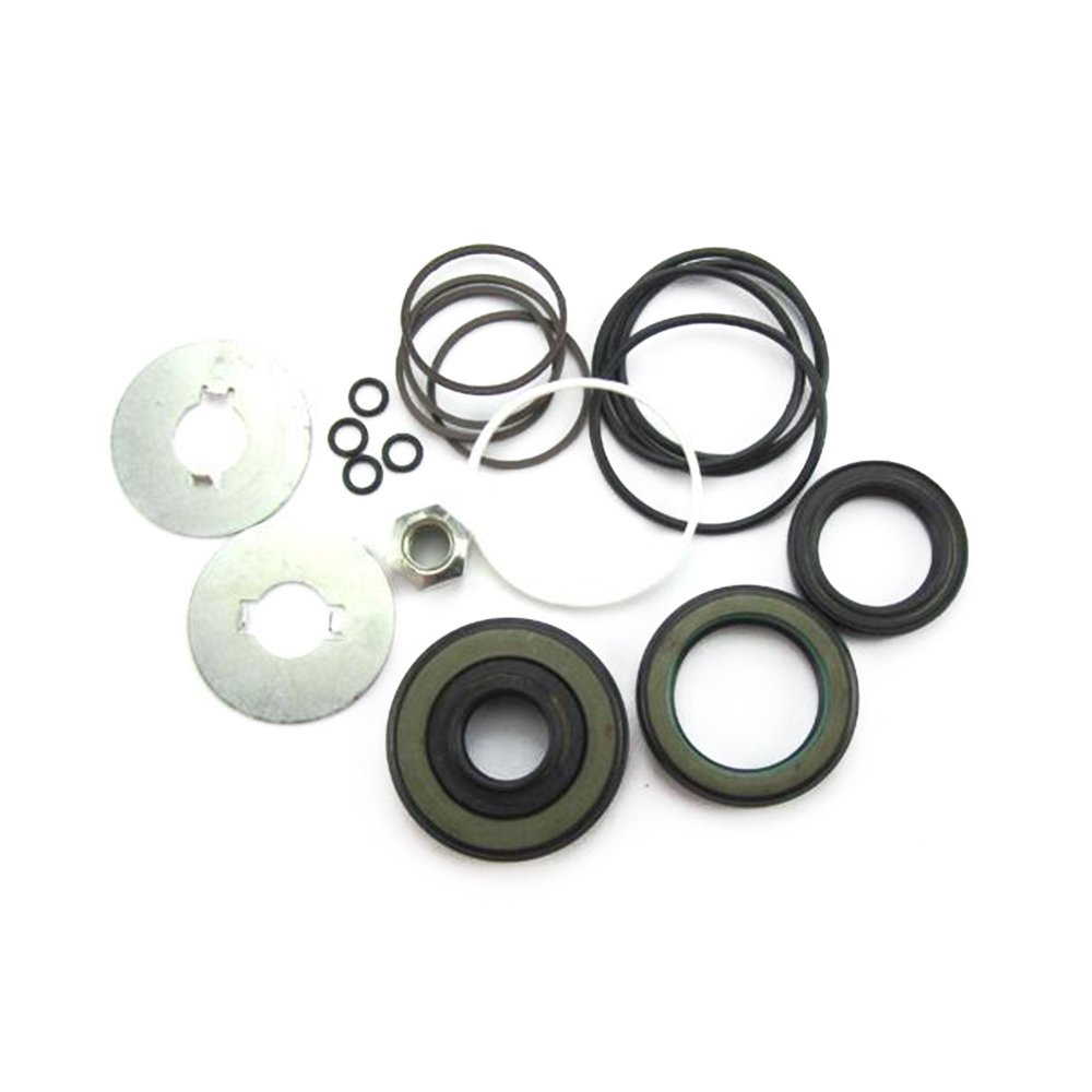 EXKOW Steering Gear Rack Repair Seal Kit MR510275 MN103373