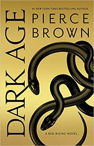 Dark Age Red Rising Series 9780425285947 Brown Pierce Books