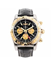 Breitling Chronomat automatic-self-wind mens Watch CB042012/BB86 (Certified Pre-owned)