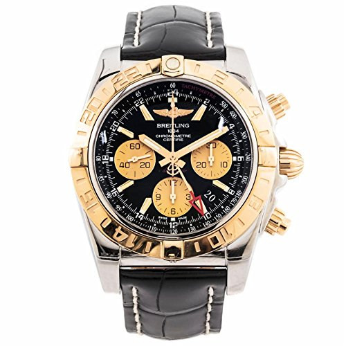Breitling Chronomat automatic-self-wind mens Watch CB042012/BB86