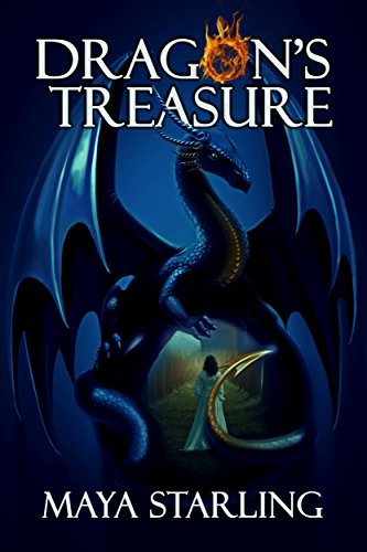 Amazon Dragons Treasure Dragons Awaken Book 1 Ebook Maya