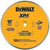 DEWALT DWA4769 Continuous Rim Glass Tile Blade, 10''