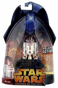 Star Wars E3 BASIC FIG R4-P17