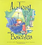Audrey and Barbara, Janet Lawson, 0689838964