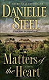 img - for Matters of the Heart: A Novel book / textbook / text book