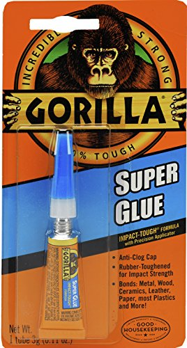 super crazy glue - 9