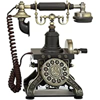 Functional Antique Style Telephone