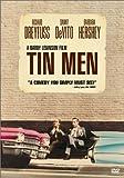 Tin Men [Reino Unido] [DVD]