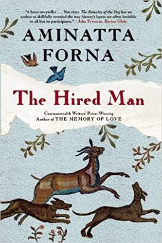 Download The Hired Man By Aminatta Forna