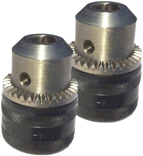 "Ridgid R5011 1/2"" Hammer Drill Replacement 1/2"" Chuck  # 672"
