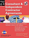Consultant and Independent Contractor Agreements, Stephen Fishman, 1413303730