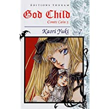 GOD CHILD T07 : COMTE CAIN 5