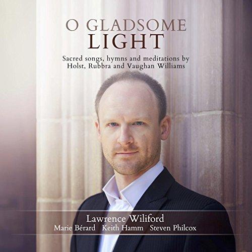 (O Gladsome Light: Sacred Songs, Hymns &)