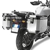 Givi PL2119CAM Saddlebag Holder For Trekker Outback Cases - Yamaha Super Tenere (2010+)