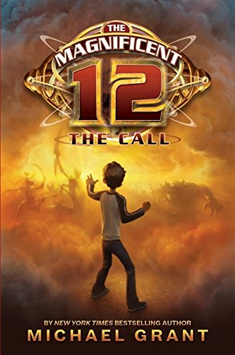 Download The Magnificent 12: The Call pdf