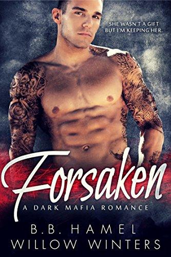 Forsaken: A Dark Romance (A Dark Champion compare prices)