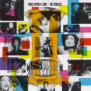 Twice Upon a Time: The Singles by Geffen