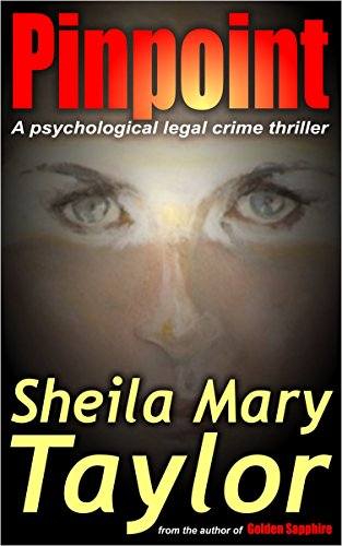 Book cover image for Pinpoint: A psychological legal crime thriller