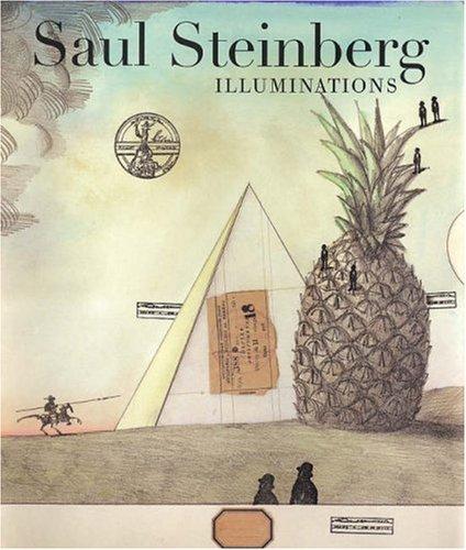 Saul Steinberg: Illuminations