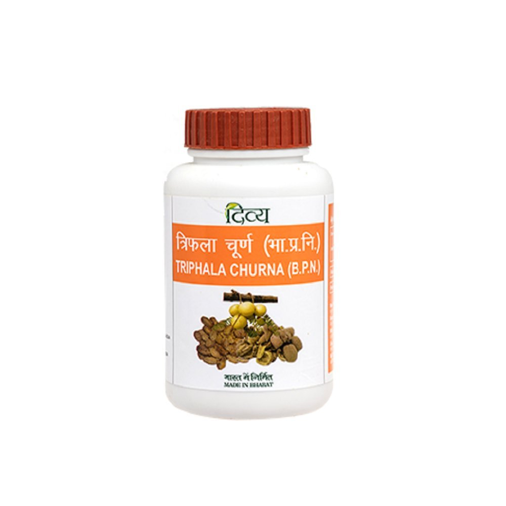 Patanjali Triphala Churna (100 g) - Pack of 3: Amazon.in: Health & Personal  Care