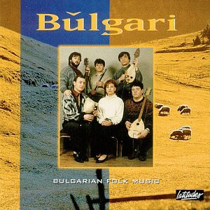 Bulgari: Bulgarian Folk Music - Bulgari Shop
