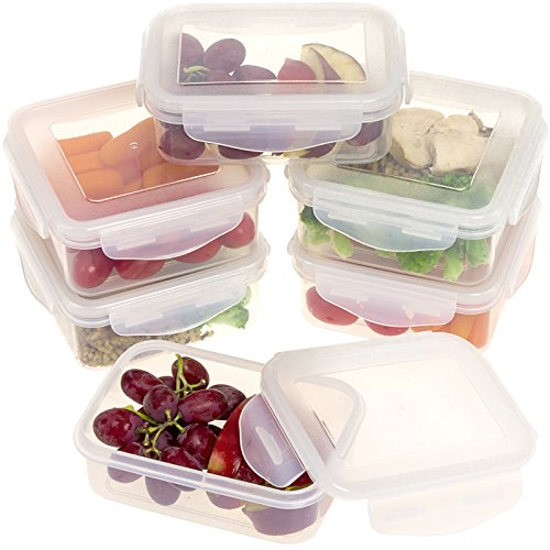 Free Meal Prep Containers LISH product image