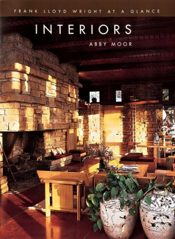 Frank Lloyd Wright at a Glance: Interiors