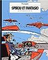 Spirou et Fantasio - Intégrale 2002/06 - (1958-1960) par Franquin
