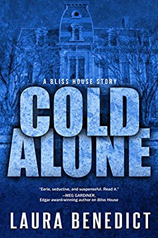 book cover of Cold Alone