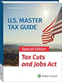img - for U.S. Master Tax Guide (2018) Special Edition- Tax Cuts and Jobs Act book / textbook / text book