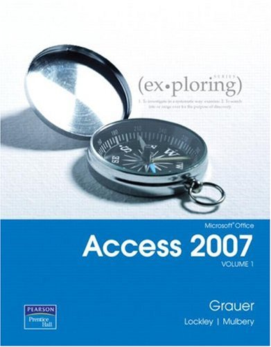 exploring microsoft office 2010 volume 1 Exploring microsoft office 2010 has 45 ratings and 2 reviews bryce said: for a  walk-through on how to use all the major microsoft office programs, this.