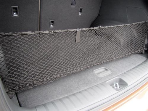 Envelope Style Trunk Cargo Net for Hyundai Tucson 2015 2016 2017 2018 New Trunknets Inc