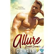 Allure (Booklet Dreams Book 1)