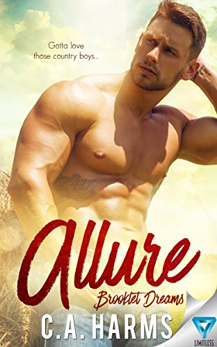 Allure (Booklet Dreams Book 1)