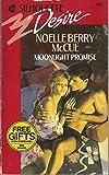 Moonlight Promise, Noelle B. McCue, 0373057075