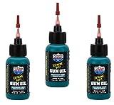 3 - LUCAS Extreme Duty Gun Oil 1oz Needle