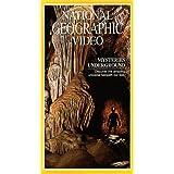 Nat'l Geo: Mysteries Underground
