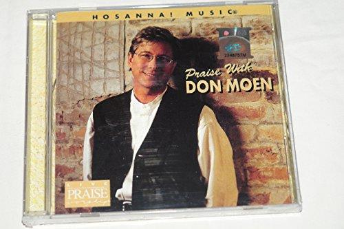 Don Moen - Praise With Don Moen / Praise & Worship Integrity Music 1996 - Zortam Music