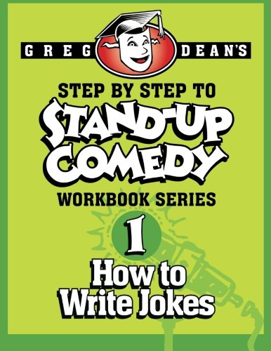 how to be a stand up comedian - 7