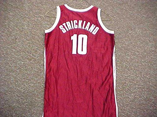 Nike Mivvi Strickland University of Alabama Women's Baske...