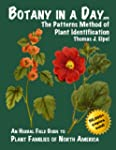 Botany in a Day: The Patterns Method...