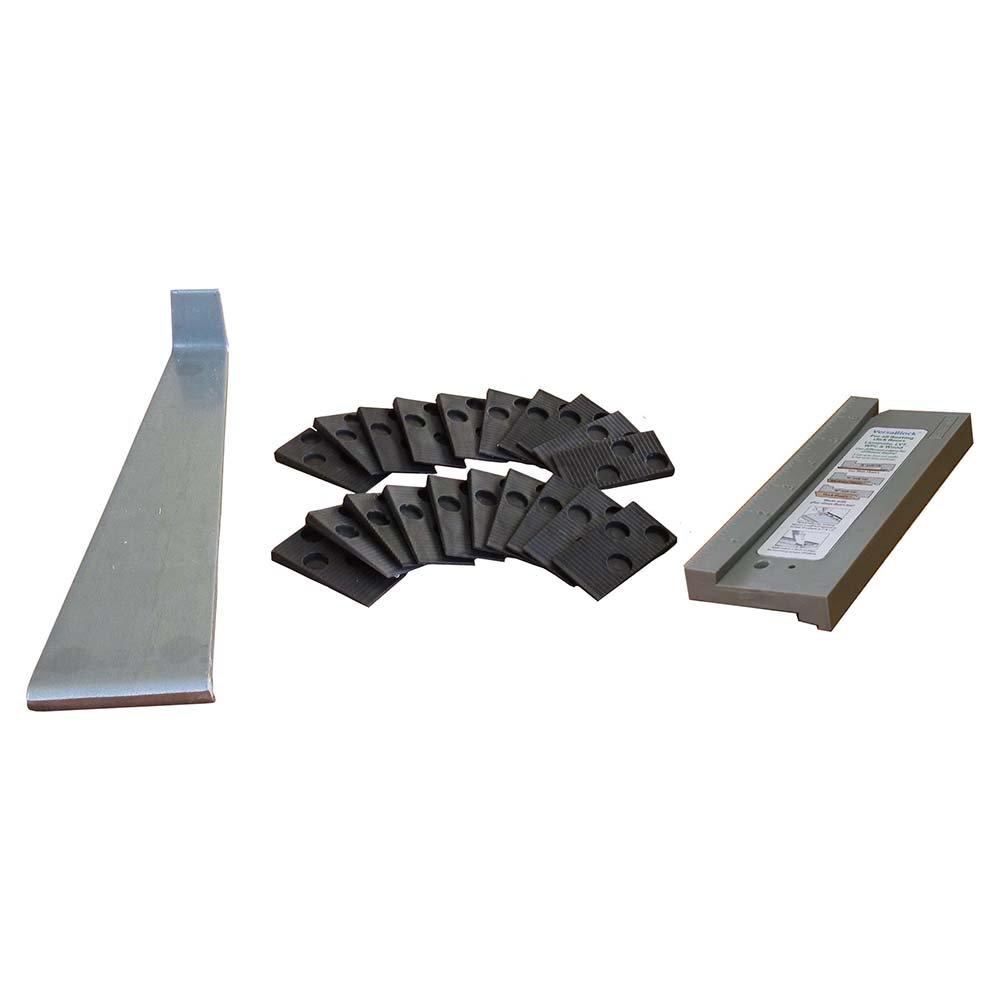 Cal-Flor TB72225AZ VersaBlock Tapping Block (Flooring Install Kit) by CalFlor