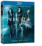 Nikita: The Complete Second Season