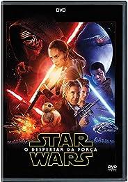 Star Wars. O Despertar Da Força [DVD]