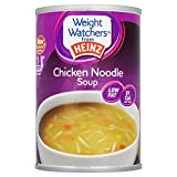 Weight Watchers from Heinz Chicken Noodle Soup (295g)