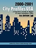 City Profiles U. S. A., 2000-2001, , 0780803477