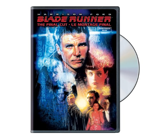 Final Cut Dvd - Blade Runner [Final Cut]