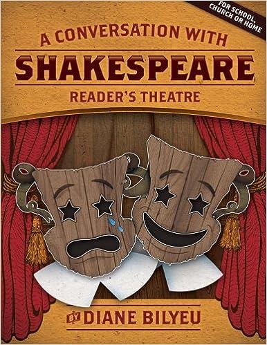 Utorrent Como Descargar A Conversation With Shakespeare - Reader's Theatre Epub
