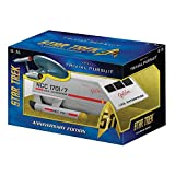 USAOPOLY Trivial Pursuit Star Trek 50Th Anniversary Edition Game