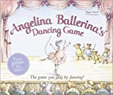 : Angelina Ballerina's Dancing Game